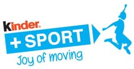 Kinder+Sport è il progetto di Responsabilità Sociale del Gruppo Ferrero nato per promuovere stili di vita attivi, sport e joy of moving clicca e vai al manifesto...